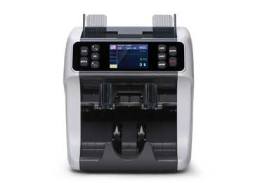 money counter and sorter