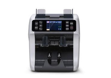money sorter machine