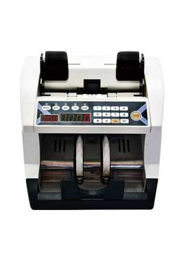 currency counter money counting machine